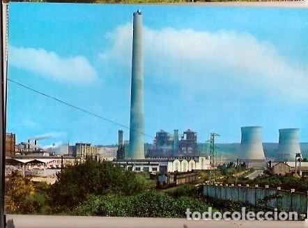 Postal a color 10 puentes de garcia rodriguez l comprar postales de galicia en todocoleccion - Tiempo en puentes de garcia rodriguez ...