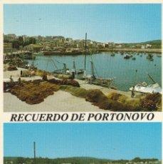 Postales: Nº 29266 POSTAL PORTONOVO PONTEVEDRA. Lote 69957929