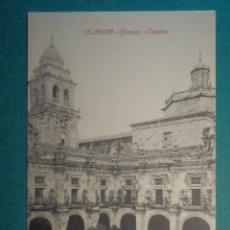 Postales: POSTAL - ESPAÑA - ORENSE - CELANOVA - CLAUSTRO - SIN EDITOR - NE - NC. Lote 71849995