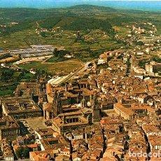 Postales - Santiago de Compostela - 111 Vista Parcial Aérea - 74185923