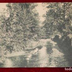 Cartes Postales: MONDOÑEDO. PAISAJE DE FONDOSO. FOTO, A. TEIGEIRO. LIBRERÍA O´RECUNCHO.. Lote 75290655