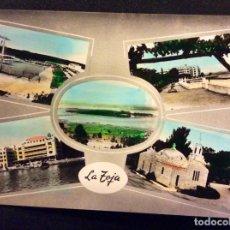Postales: LA TOJA, PONTEVEDRA, SIN CIRCULAR. Lote 75409667