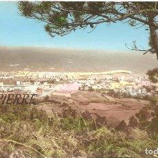 Postales: POSTAL, BURELA-LUGO, VISTA GENERAL, ED. SERGIO LÓPEZ, SIN CIRCULAR. Lote 75504499