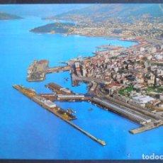 Cartes Postales: (50644)POSTAL SIN CIRCULAR,VISTA AÉREA,VIGO,PONTEVEDRA,GALICIA. Lote 76704223