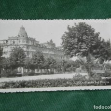 Postales: VIGO - PASEO DEL ARENAL - POLIGRAFICA VIGO N.40. Lote 76846735