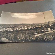 Postales: POSTAL DE VIGO - PANORÁMICA DESDE EL CASTRO - NO ESCRITA NI CIRCULADA . Lote 78323045