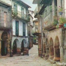 Postales: Nº 30236 POSTAL RIBADAVIA ORENSE GALICIA LA MAGDALENA. Lote 80878871