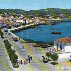 Postales: SANTA EUGENIA DE RIVEIRA - 2 PUERTO. Lote 81658148
