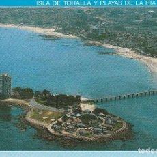 Cartes Postales: Nº 25323 POSTAL CANIDO VIGO GALICIA. Lote 82117652