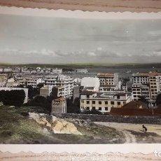 Postales: POSTAL DE LA CORUÑA. 123. VISTA PANORÁMICA. EDICIONES ARRIBAS. COLOREADA. NO CIRCULADA. Lote 83318512