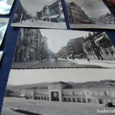 Postales: ORENSE. LOTE DE 14 POSTALES. 12 DE ARRIBAS Y 2 DE AISA. GALICIA. Lote 84737796