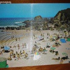 Postales: EL FERROL DEL CAUDILLO - ARRIBAS Nº 55 - CIRCULADA. Lote 85151644