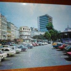 Postales: EL FERROL DEL CAUDILLO - ARRIBAS Nº 74 - CIRCULADA. Lote 85151868