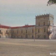 Postales: CAMBADOS (PONTEVEDRA) - PALACIO DE FEFIÑANES. Lote 85229516