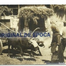 Postales: (PS-51865)POSTAL FOTOGRAFICA DE VERIN-CABREIROA.FOTO FERRER.. Lote 85742356