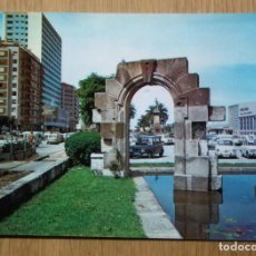 Postales: VIGO - JARDINES DE ELDUAYEN. Lote 85815332