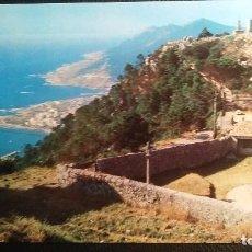 Postales: LA GUARDIA - PONTEVEDRA. Lote 91516195