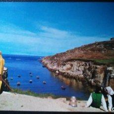 Postales: LA CORUÑA - TORRE DE HERCULES N° 37. Lote 91521270