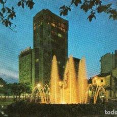 Postales: LA TORRE DE ORENSE . Lote 92094825