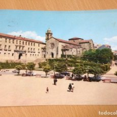 Postales: ANTIGUA POSTAL PONTEVEDRA GALICIA. Lote 94392678