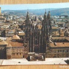 Postales: SANTIAGO DE COMPOSTELA - CATEDRAL. Lote 95182855