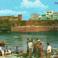 Postales: FINISTERRE 1990. Lote 95860399