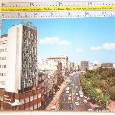 Postales: POSTAL DE LA CORUÑA. AÑO 1979. LOS CANTONES Y PARQUE. 603. Lote 96026187