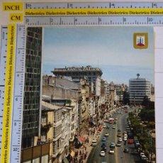 Postales: POSTAL DE LA CORUÑA. AÑO 1975. LOS CANTONES. 606. Lote 96026339