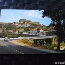 Postales: POSTAL DE TUY .PONTEVEDRA . VISTA GENERAL . LA DE LAS FOTOS VER TODAS MIS POSTALES. Lote 96070759