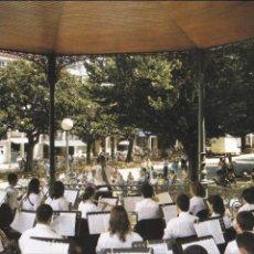Postales: POSTAL BANDA FERROLÁ DE MUSICA NO CANTON. FERROL. A CORUÑA. Lote 96110019