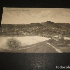 Postales: VIGO HISTORICO PUENTE SAN PAYO. Lote 96797275