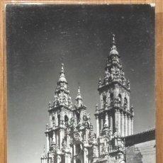 Postales: SANTIAGO DE COMPOSTELA - CATEDRAL. Lote 97025163