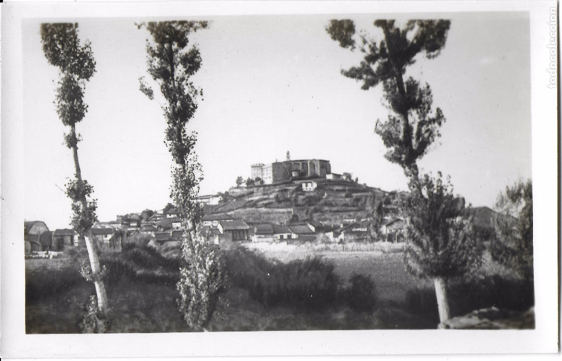 Postales: P- 7412. LOTE 4 POSTALES DE MONFORTES DE LEMOS,LUGO. ED. ARRIBAS. - Foto 5 - 97360583