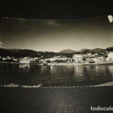 Postales: CANGAS DE MORRAZO PONTEVEDRA VISTA PARCIAL. Lote 97534799