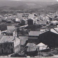 Postales: PUENTES DE GARCIA RODRIGUEZ (LA CORUÑA) - VISTA GENERAL. Lote 97541207