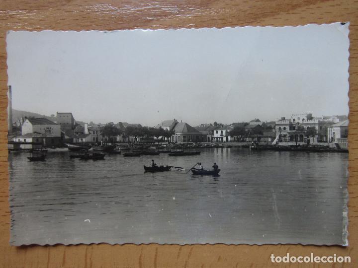 EL GROVE. PONTEVEDRA. VISTA PARCIAL. (ED. ARRIBAS Nº18). (Postales - España - Galicia Moderna (desde 1940))