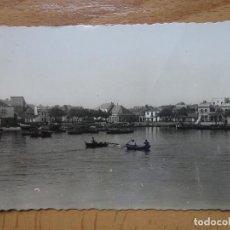Postales: EL GROVE. PONTEVEDRA. VISTA PARCIAL. (ED. ARRIBAS Nº18).. Lote 97608731