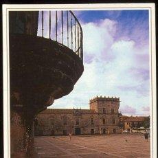 Postales: 17 - CAMBADOS (PONTEVEDRA).- PLAZA DE FEFIÑANES. Lote 98431591
