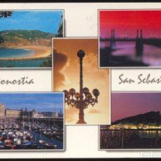 Postales: 109 - DONOSTIA - SAN SENASTIAN. Lote 98433703