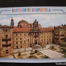 Postales: POSTAL SANTIAGO DE COMPOSTELA - SEMINARIO DE SAN MARTIN PINARIO.. Lote 98783831