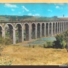 Cartes Postales: LUGO - PUENTE DE LA CHANCA. Lote 101608451