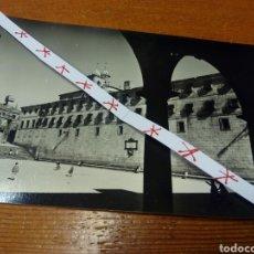 Postales: PLAZA DE LA QUINTANA. SANTIAGO DE COMPOSTELA.. Lote 101677092