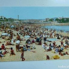 Postales: CORUÑA. PLAYA DE RIAZOR. . Lote 102347779