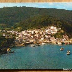 Cartes Postales: EL BARQUERO - LA CORUÑA. Lote 102417395