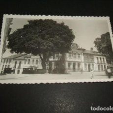 Postales: VILLALBA LUGO PLAZA DE CALVO SOTELO. Lote 102679335