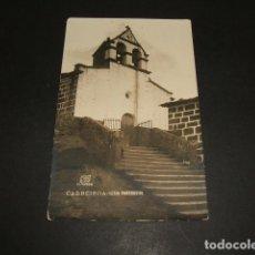 Postales: VERIN ORENSE PARROQUIAL POSTAL FOTOGRAFICA FERRER LA CORUÑA FOTOGRAFO. Lote 102743907