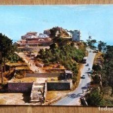 Postales: LA GUARDIA - MONTE SANTA TECLA. Lote 104347727