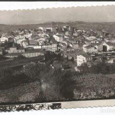Postales: BETANZOS - VISTA GENERAL DE LA CIUDAD - ED. M. ARRIBAS. Lote 104465719