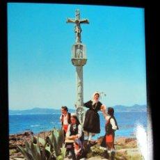Cartes Postales: POSTAL POST CARD CARTE POSTALE GALICIA 3352 POSTALES FAMA VIA. Lote 104648595