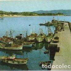 Cartes Postales: POSTAL DE PONTEVEDRA. CANGAS DEL MORRAZO. VISTA DEL PUERTO P-GA-1420. Lote 104788299
